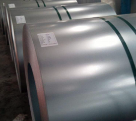 Tin Free Steel (TFS)
